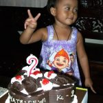 MiRah 2'nd BirthDAY…