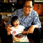 Happy Birthday Bapak